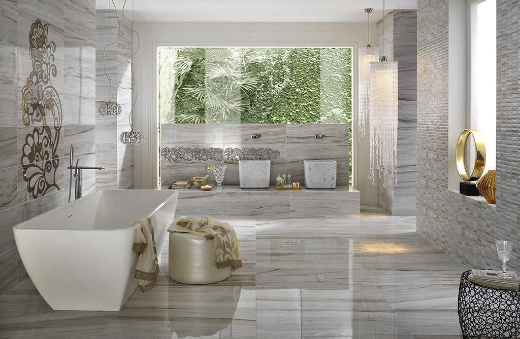 Bagni in marmo grigio bagno in marmo grigio avorio lagorai pietre